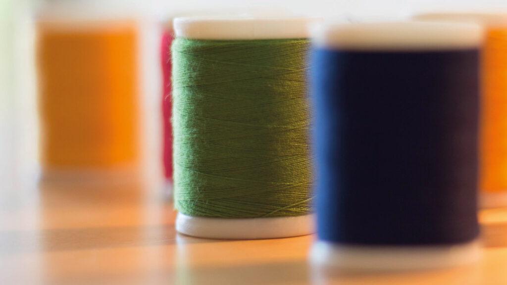 Macchine tessili