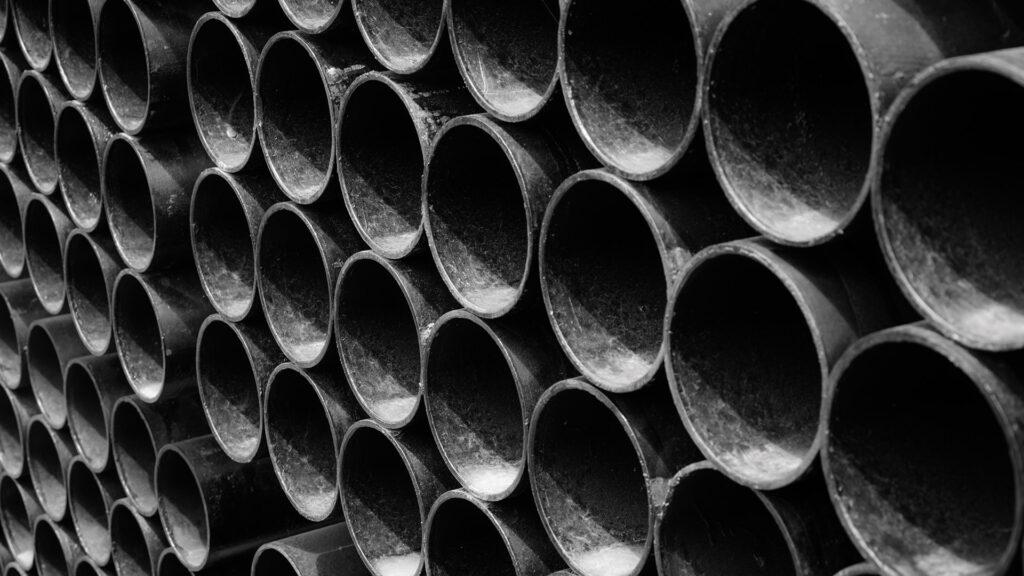 Macchine produzione tubi